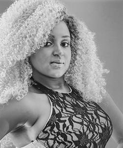Miss Togo: Oumou Bande