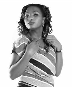 Miss Kenya: Jesca Benson